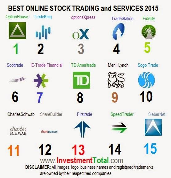 pilihan pasaran saham terbaik