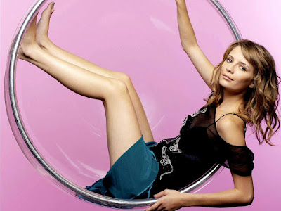 Mischa Barton HD Wallpapers