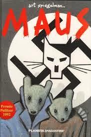Reseña de Maus (Art Spiegelman)