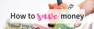 Πώς να εξοικονομήσεις χρήματα