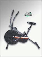 Sepeda Statis Wind Bike Anti Gores