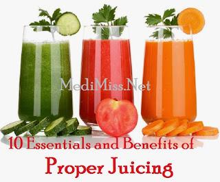 Essentials and Benefits
