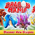 Dragon Mania v2.0.0 MOD Unlimited Coins, Gold, Crystal Free