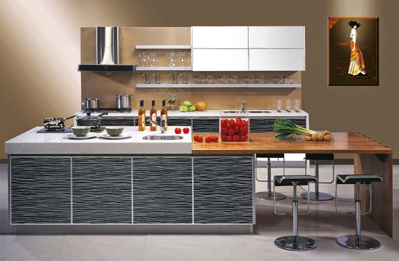 Modern Kitchen Cabinets Seattle