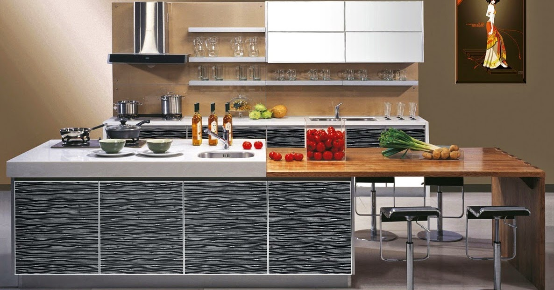 Modern kitchen cabinets seattle home designs for Modern kitchen cabinets seattle