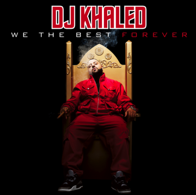 fotos de we the ebst forever dj khaled