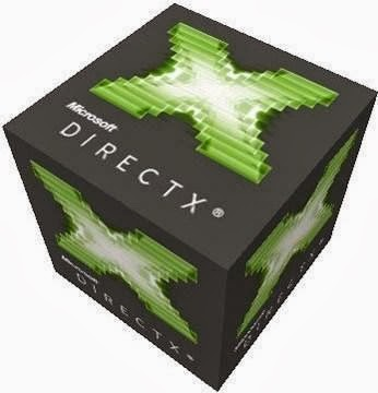 Download Microsoft DirectX 9.29.1974 (June 2010)
