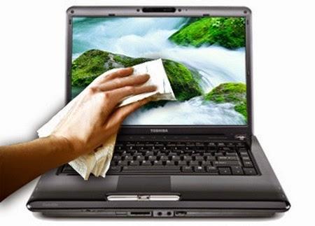 Tips merawat laptop agar awet dan tahan lama