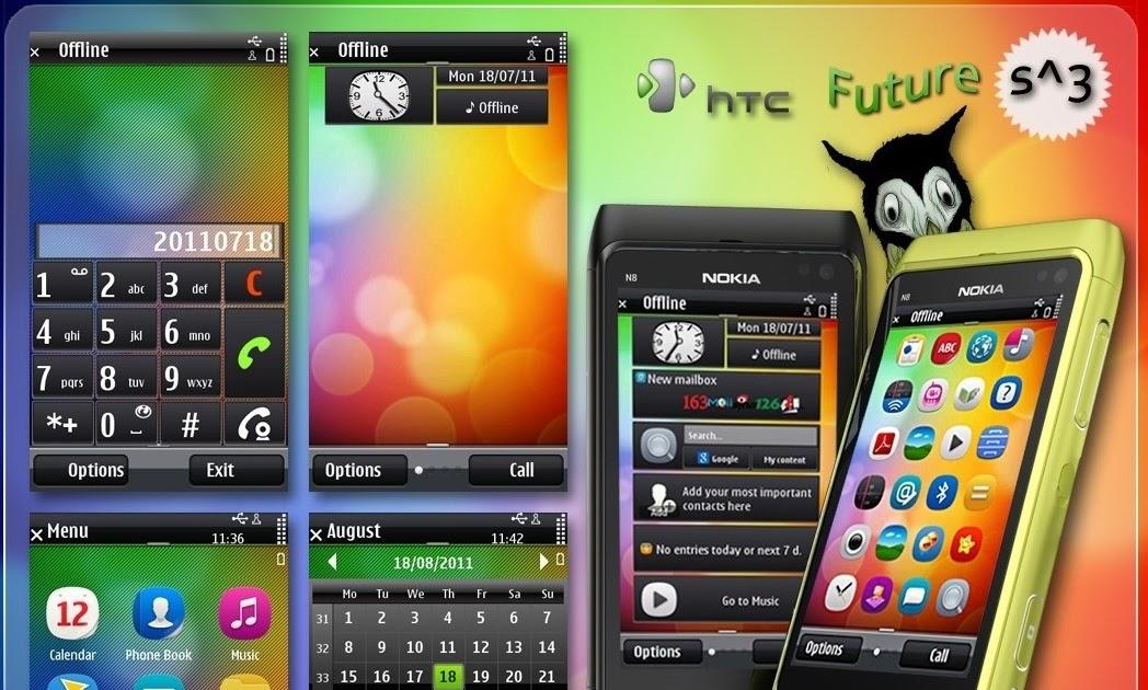 ico blogs: free 720p wallpapers: Download Wallpaper Nokia E7