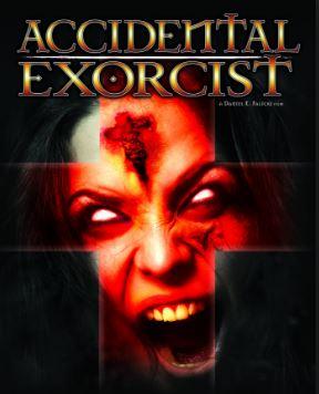 Accidental Exorcist  Legendado