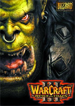 Warcraft III-Reign-of-Chaos