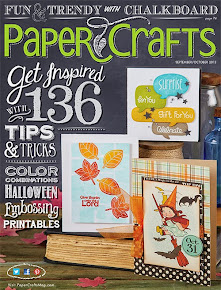 Paper Crafts Oct Nov 2013