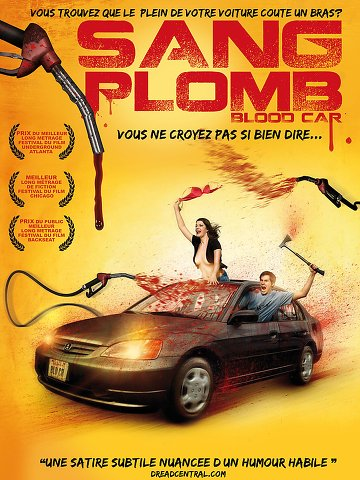 Regarder SANG PLOMB en streaming
