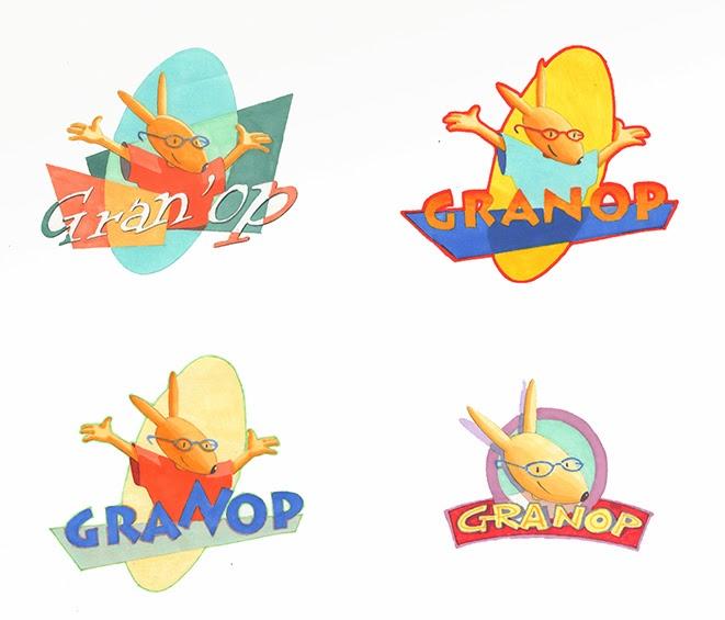 Logos Granop