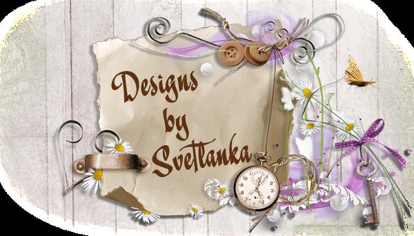 Designs by Svetlanka