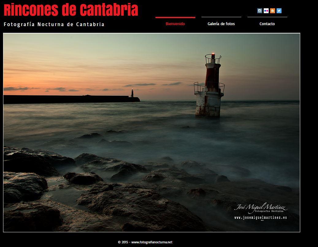 Rincones de Cantabria . com