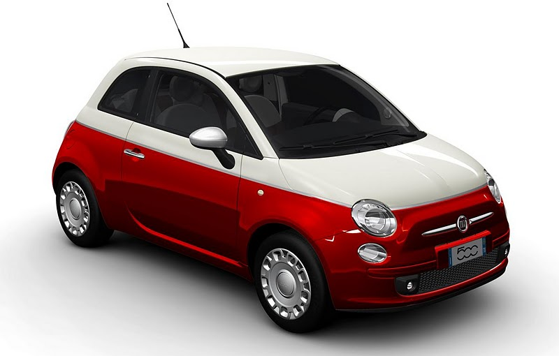 hi tech automotive 2012 fiat 500 pop hatchback. Black Bedroom Furniture Sets. Home Design Ideas