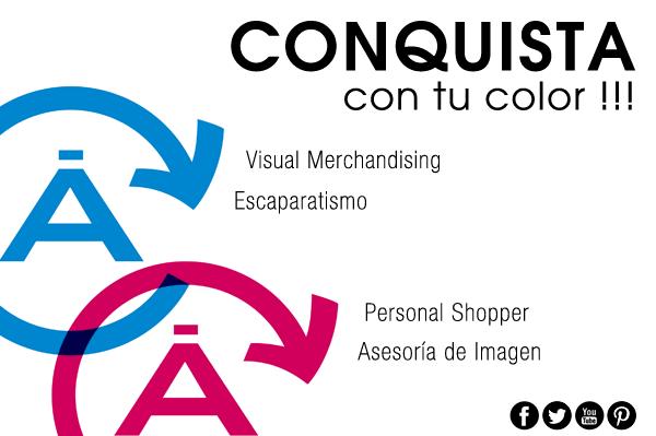 Ártidi Escuela Superior de Escaparatismo y Visual Merchandising