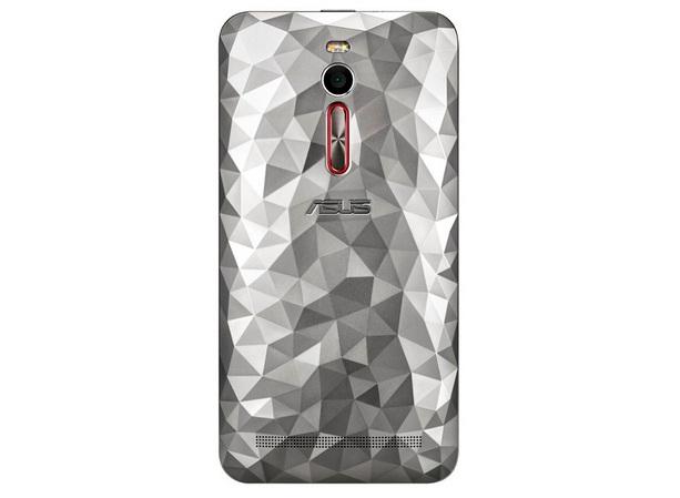 Asus Zenfone 2 Deluxe – Versi Fesyen Desain Cover Berukir Polygon