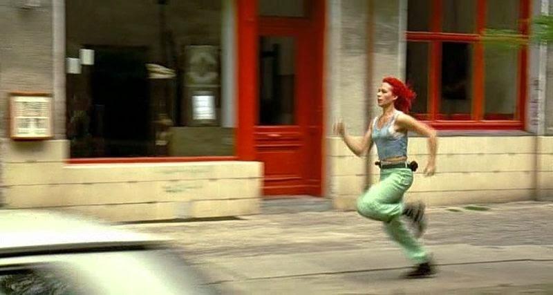 Corre, Lola, corre | 1998 | Latino