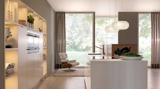 ¿Cómo orientar la casa para controlar la luminosidad?