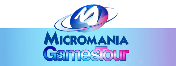 Micromania Games Tour 2011
