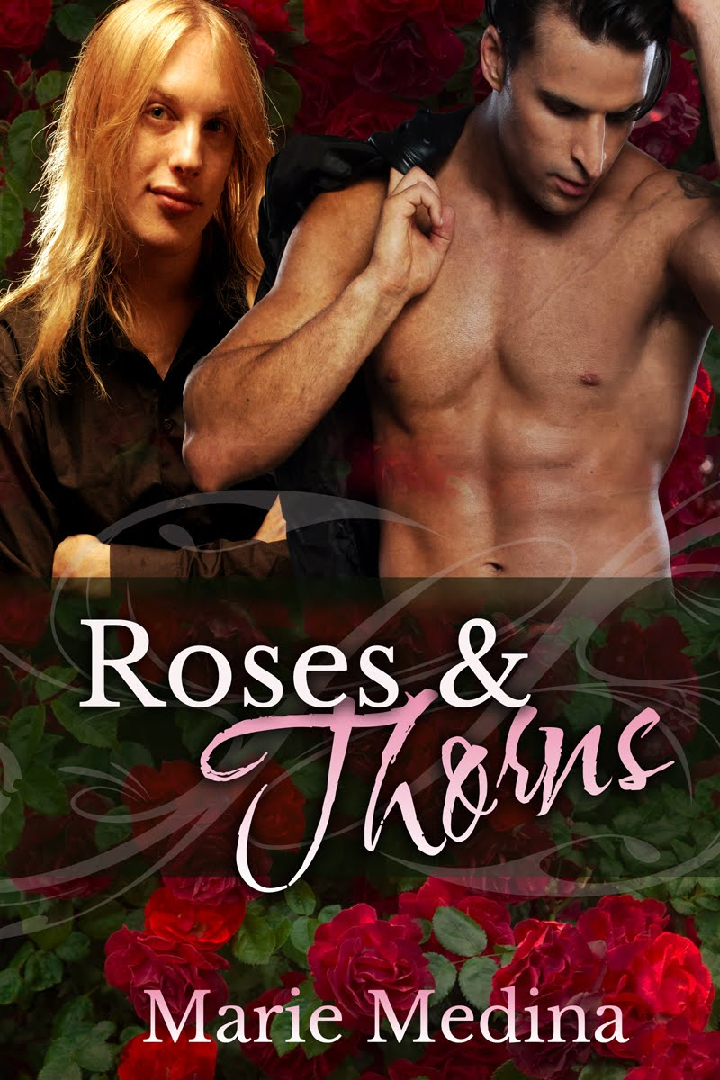 Roses and Thorns (Arundel 5)