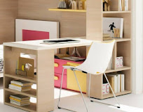 STUDIROOM INTERIOR DESIGN