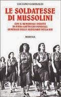 S.A.F. Le soldatesse di Mussolini