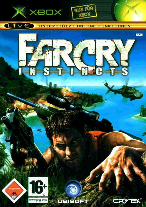 how to skip far cry 4 intro