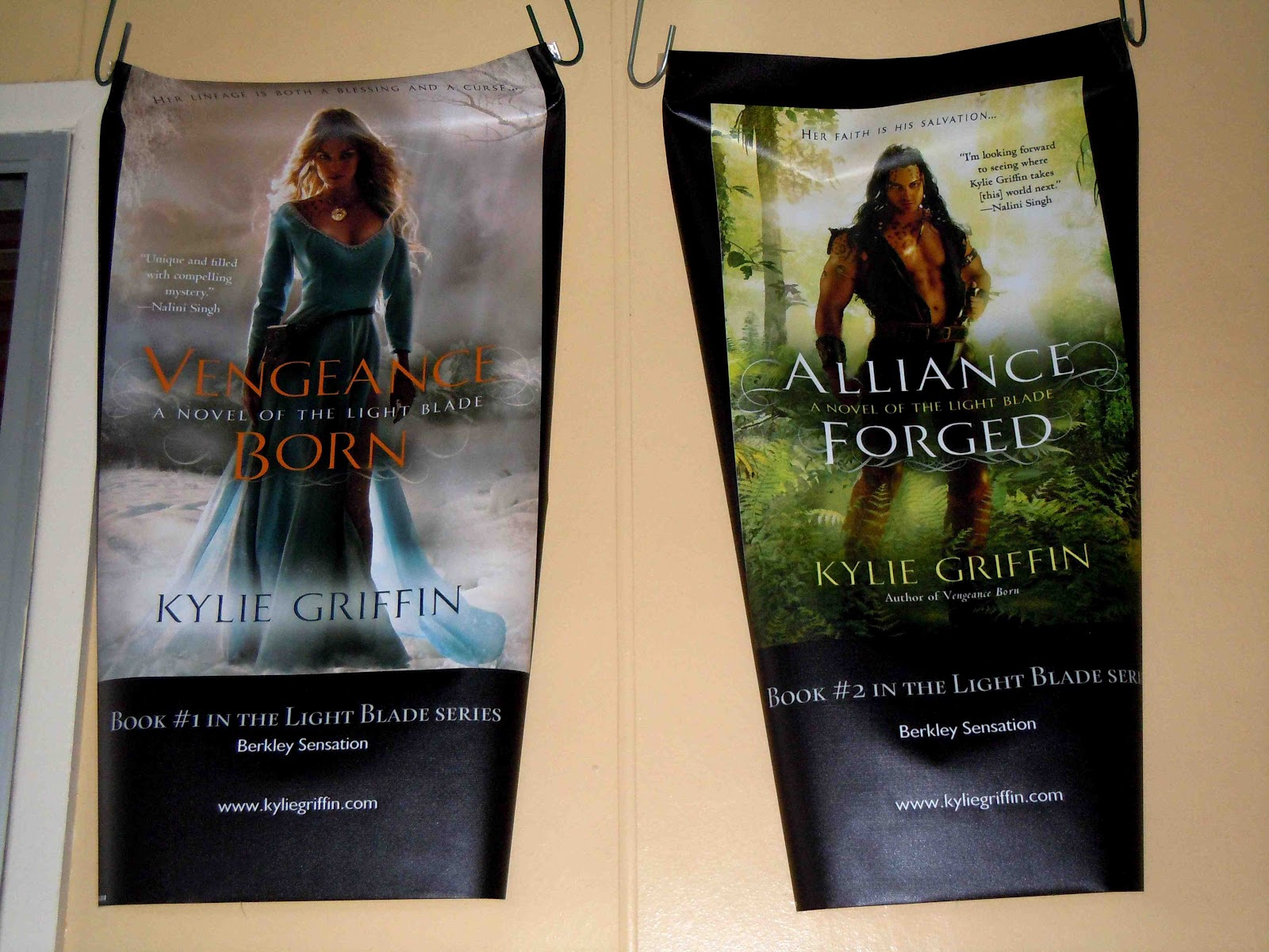 kylie griffin s blog topic being a published author vistaprint