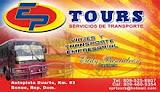 EP TOURS