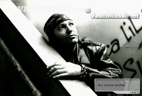 Vasco Rossi