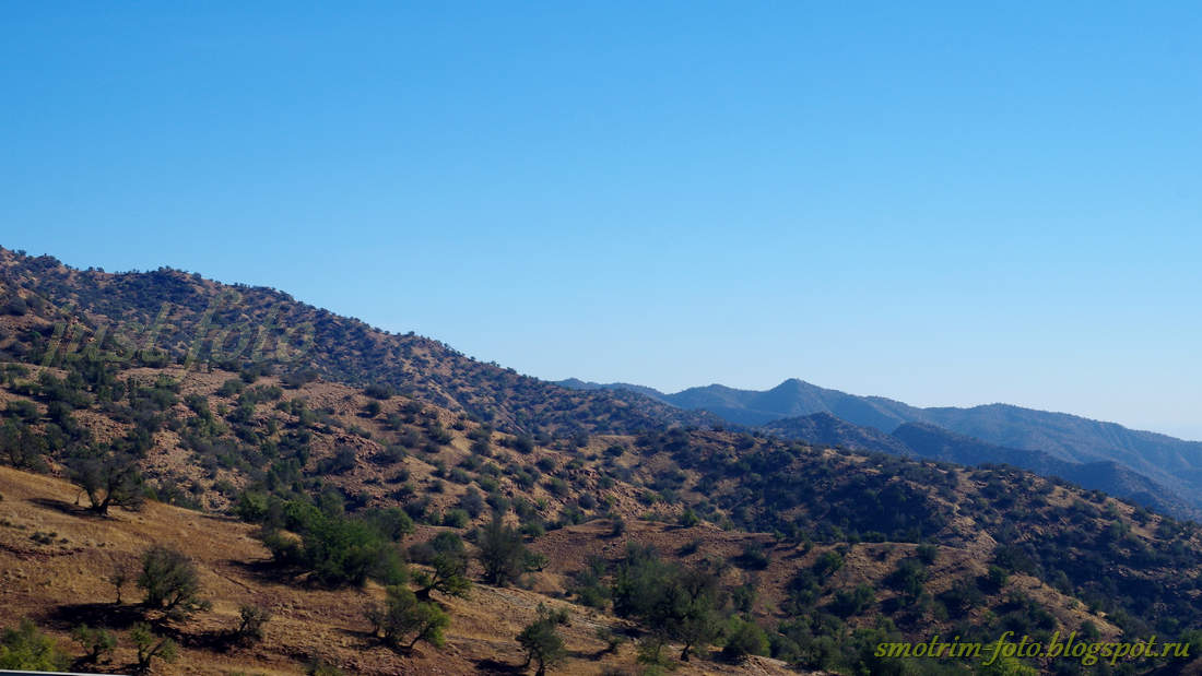 Города Марокко
