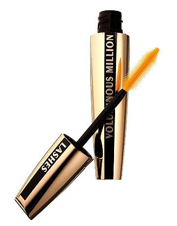 Loreal Mascara on Lips Beauty Blog  L Oreal Voluminous Million Lashes Mascara Review