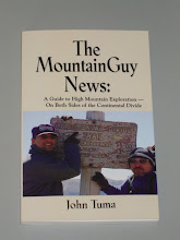 The MountainGuy News Book!