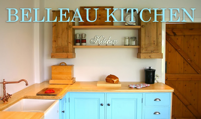 Belleau Kitchen