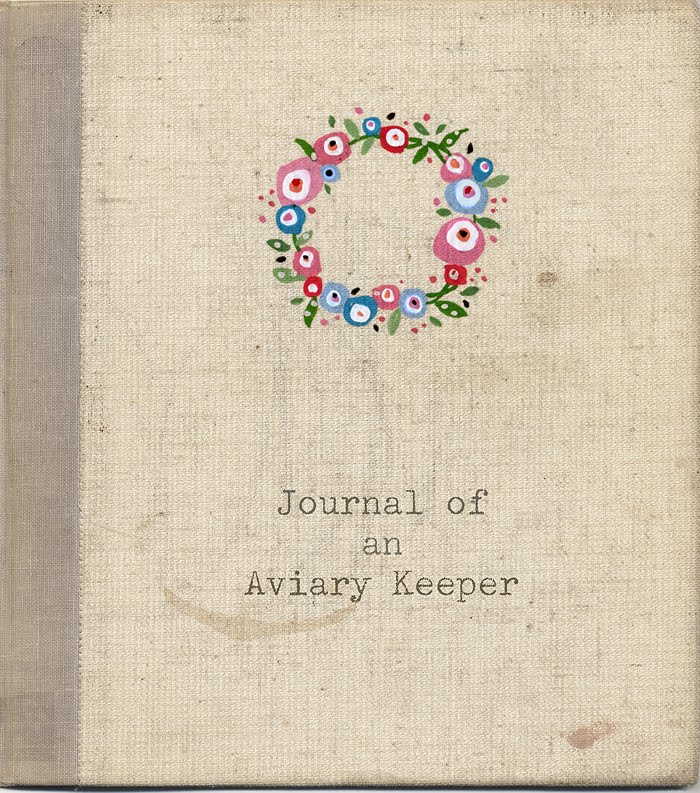 Journal of an Aviary Keeper