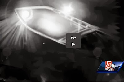 Former News Reporters Recall Their Encounter with an Enormous UFO | VIDEO