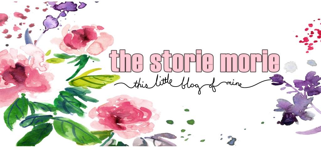 ♥ storie morie ♥