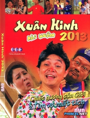 Hài Tết Xuân Hinh 2013