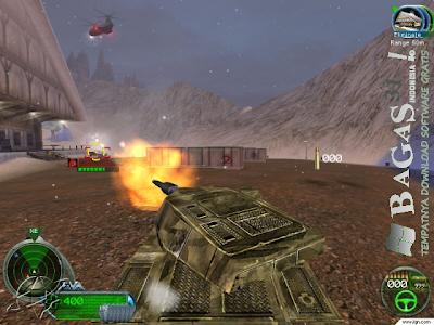 Command & Conquer : Renegade ( Rip ) 4