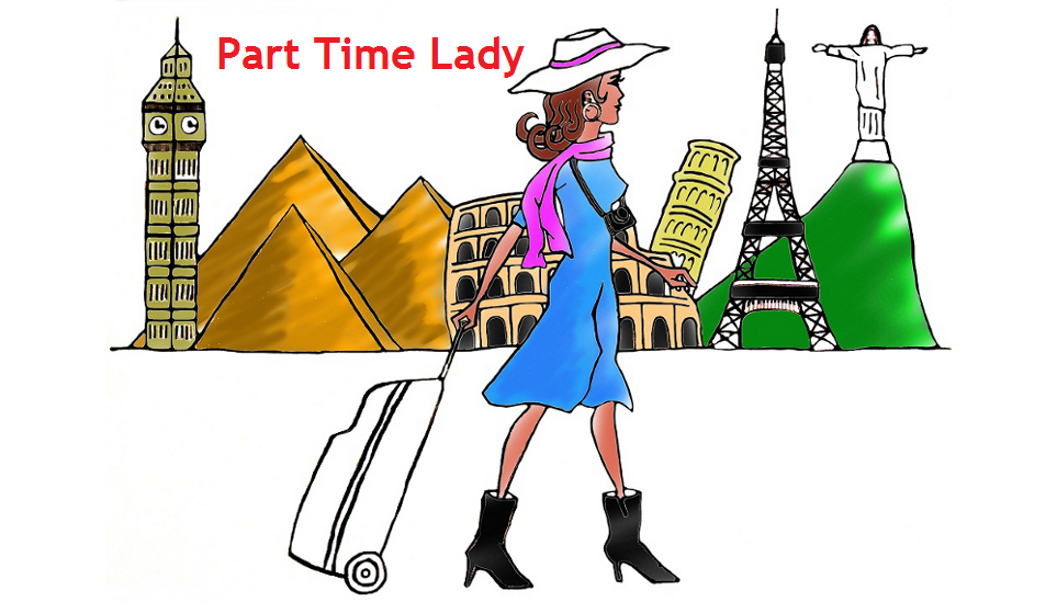 Part Time Lady