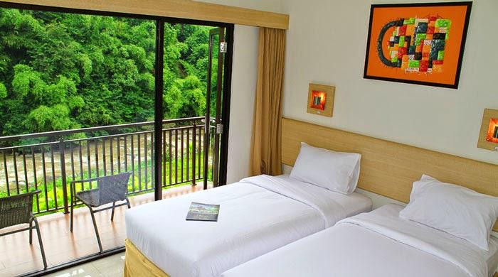 Hotel Murah Di Bandung 2015 Daerah Selatan Dan Dekat Trans Studio