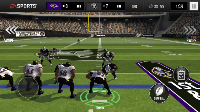Madden NFL Mobile Launces 2016 Season on Android