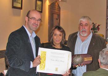Premios Javier Aramburu 2012 de la Asociación Guillermo de Arnotegui
