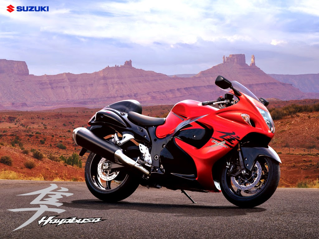 Suzuki Hayabusa Top 10 Hd Wallpapers Specification Price Bike