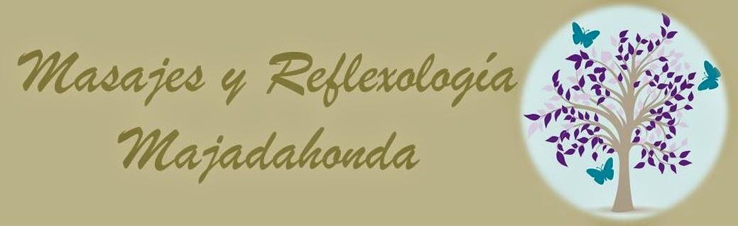 Masajes y Reflexología Majadahonda