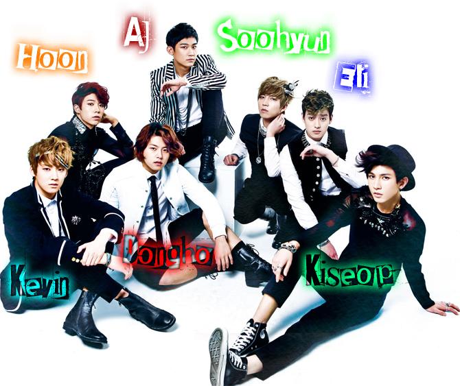 Идол группа Х5 дебютировавшая в 2011 году как сообщается завершила контракты со своим агентством Open World Entertainment