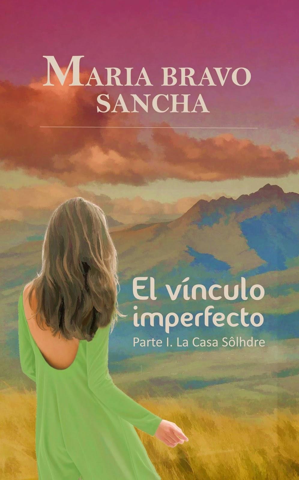 Mi novela en Amazon: